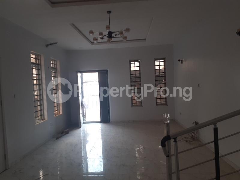 4 bedroom Semi Detached Duplex House for sale oral estate lekki Lekki Lagos - 1