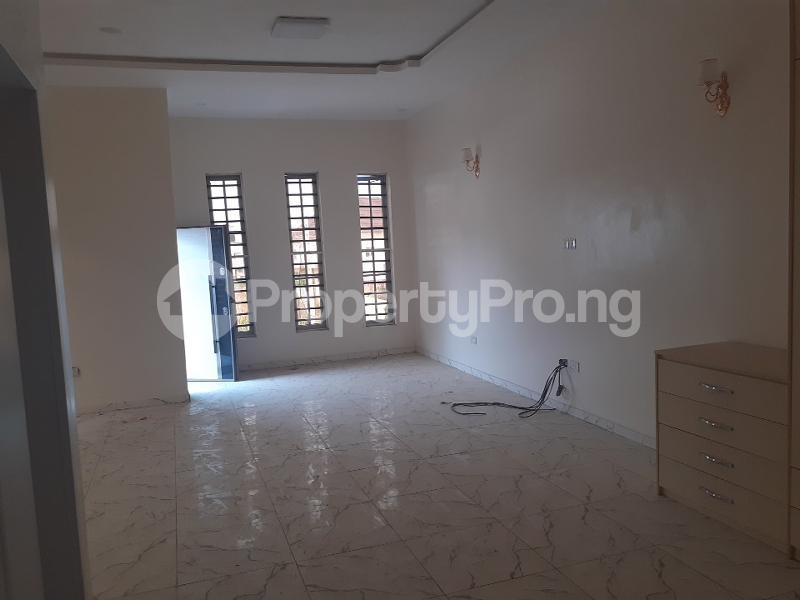 4 bedroom Semi Detached Duplex House for sale oral estate lekki Lekki Lagos - 5