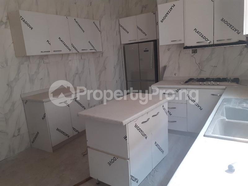 4 bedroom Semi Detached Duplex House for sale oral estate lekki Lekki Lagos - 3