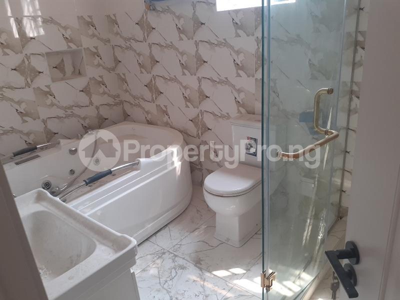 4 bedroom Semi Detached Duplex House for sale oral estate lekki Lekki Lagos - 7