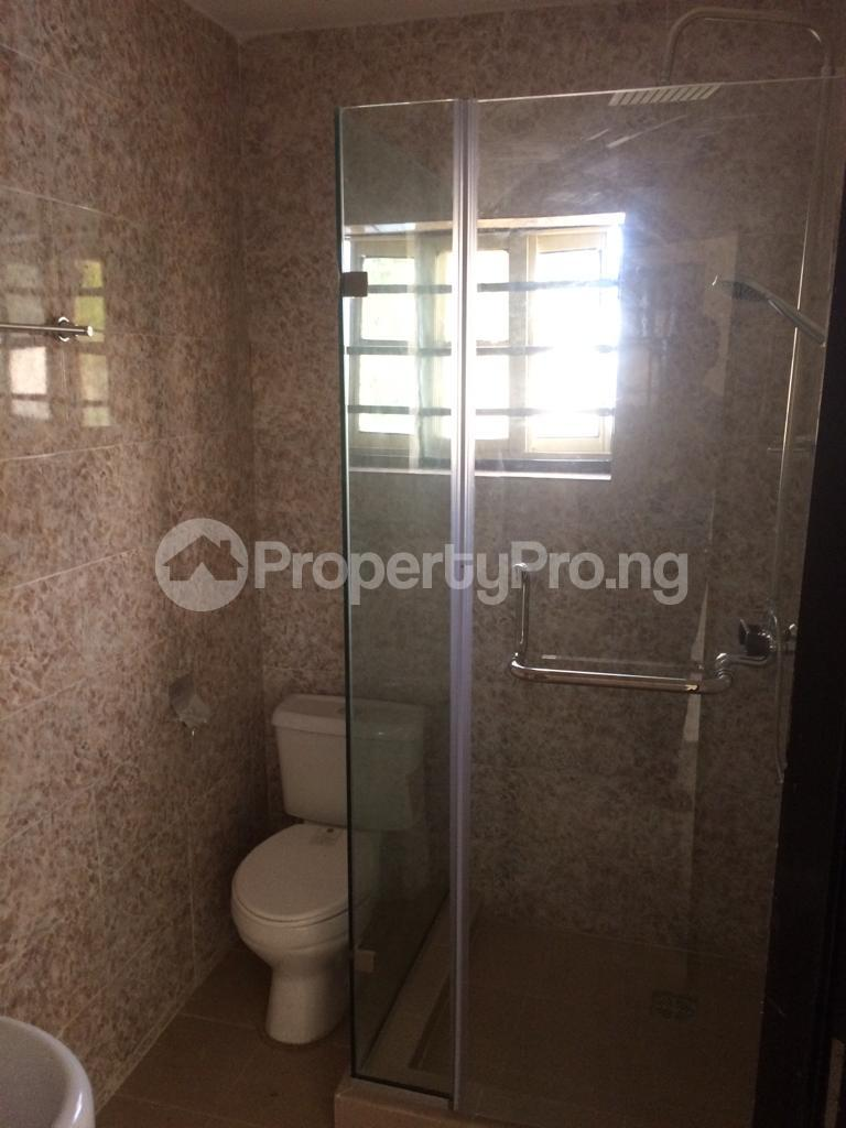 4 bedroom Terraced Duplex House for shortlet chevron estate chevron Lekki Lagos - 1