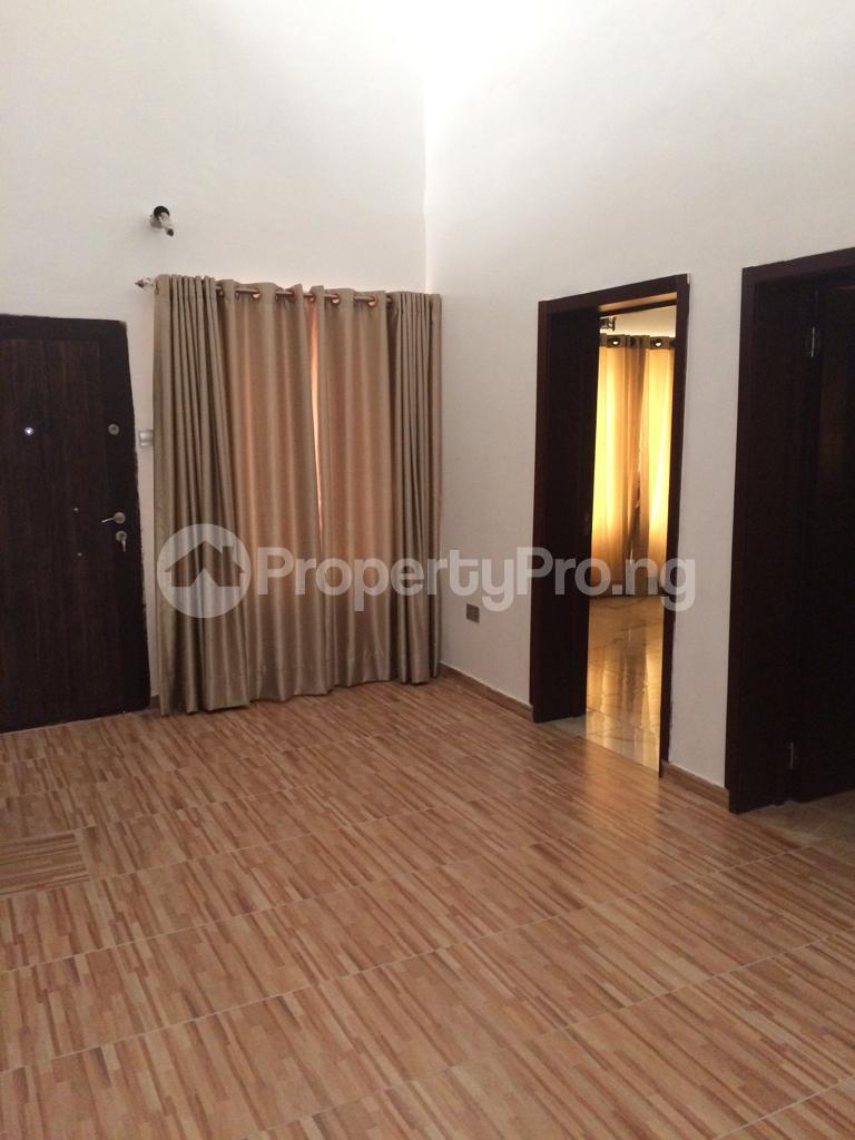4 bedroom Terraced Duplex House for shortlet chevron estate chevron Lekki Lagos - 6
