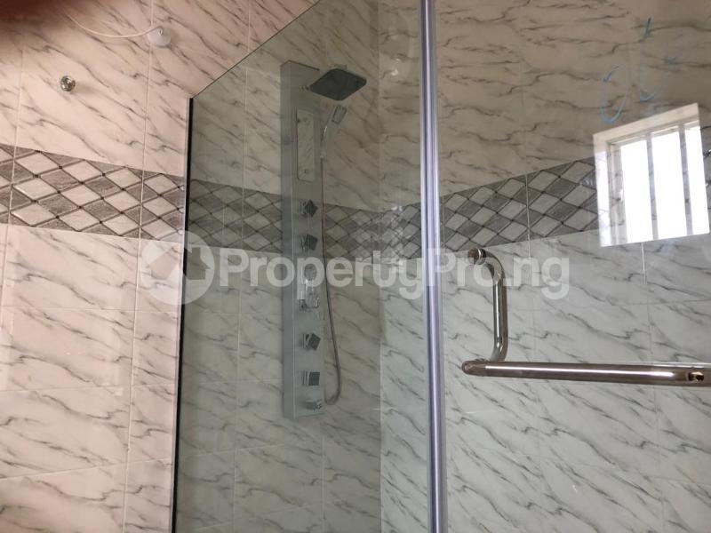 4 bedroom Commercial Property for sale Mobil road, off emerald estate, lekki scheme 2 Lekki Phase 2 Lekki Lagos - 3
