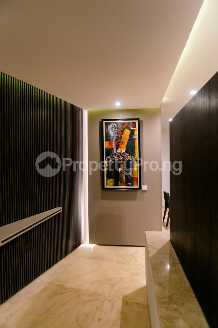 4 bedroom Detached Duplex House for sale Kafe Life Camp Abuja - 2