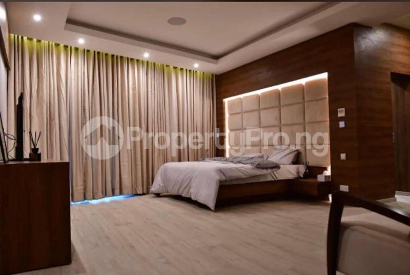 4 bedroom Detached Duplex House for sale Kafe Life Camp Abuja - 0