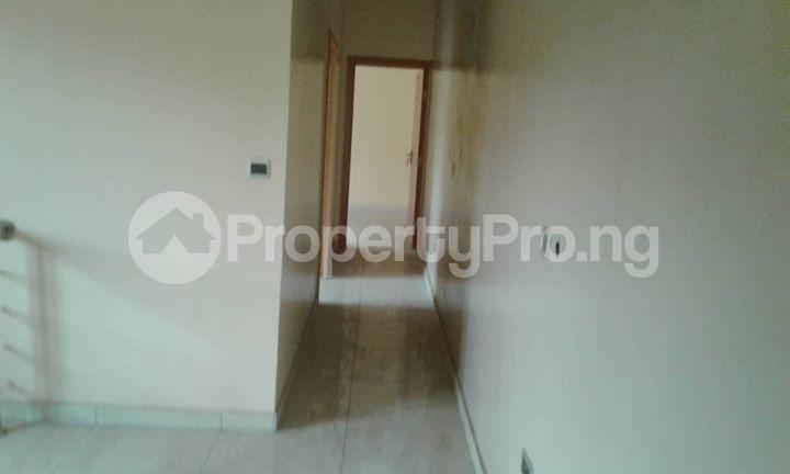 4 bedroom Semi Detached Duplex House for sale  Off Ayo Fasugba Street, Magodo GRA Phase 1, Gateway Zone, Magodo-Isheri Magodo Kosofe/Ikosi Lagos - 9