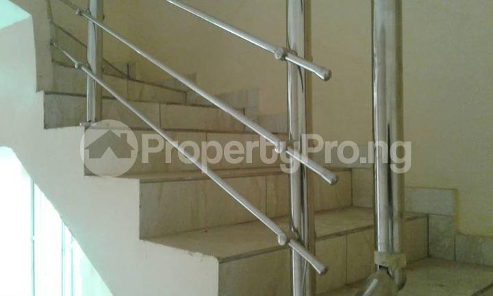 4 bedroom Semi Detached Duplex House for sale  Off Ayo Fasugba Street, Magodo GRA Phase 1, Gateway Zone, Magodo-Isheri Magodo Kosofe/Ikosi Lagos - 3