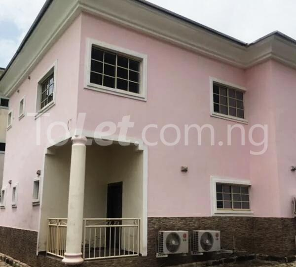 5 bedroom House for rent Jabi Jabi Abuja - 0