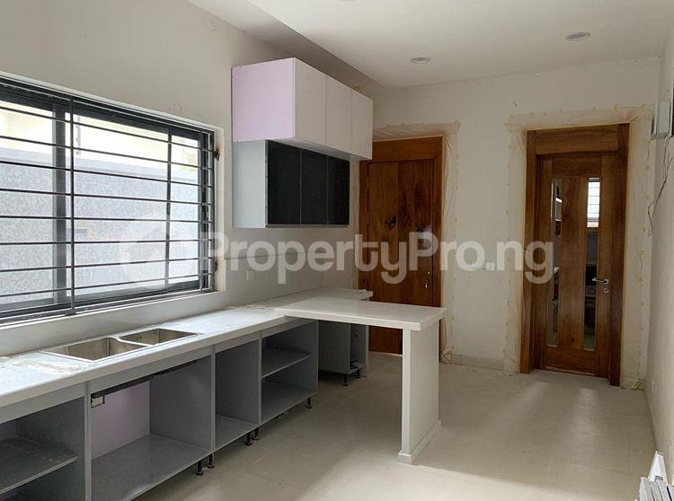 5 bedroom Detached Duplex House for sale Mojisola Onikoyi Estate Ikoyi Lagos - 8