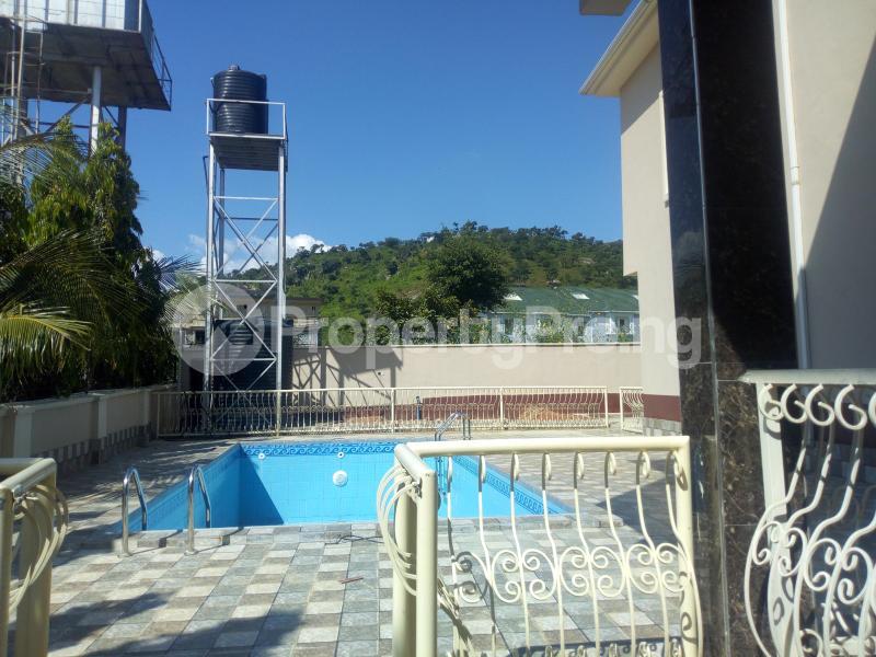 5 bedroom Detached Duplex House for sale Katampe Katampe Ext Abuja - 3