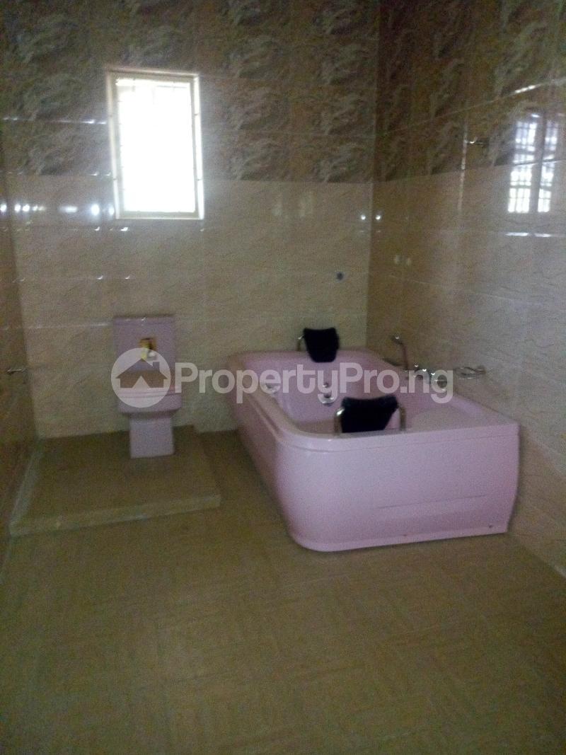 5 bedroom Detached Duplex House for sale Katampe Katampe Ext Abuja - 5