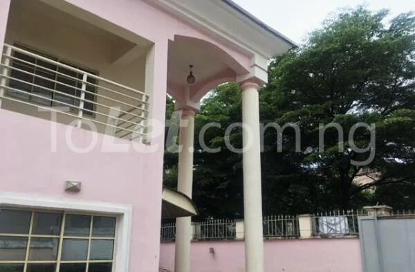5 bedroom House for rent Jabi Jabi Abuja - 2