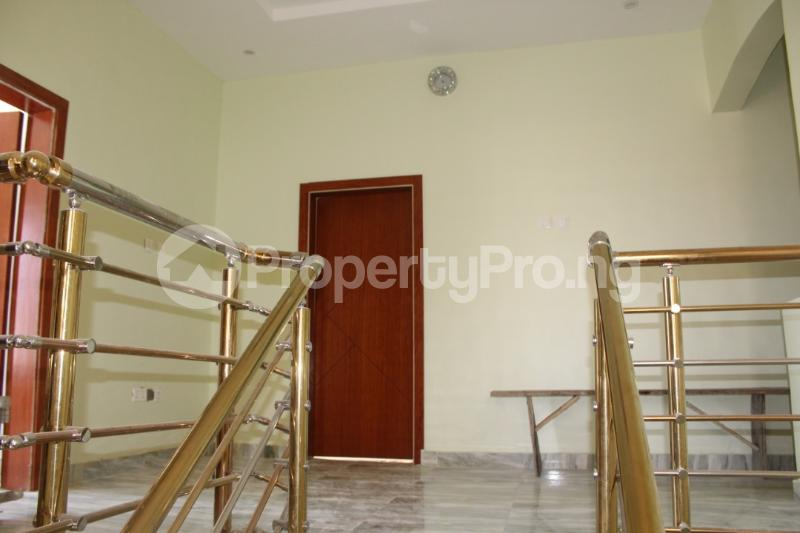 5 bedroom Detached Bungalow House for sale - chevron Lekki Lagos - 1