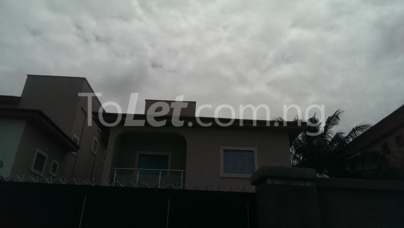 5 bedroom House for rent Off Water Corporation Victoria Island Extension Victoria Island Lagos - 0