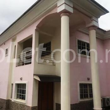 5 bedroom House for rent Jabi Jabi Abuja - 1