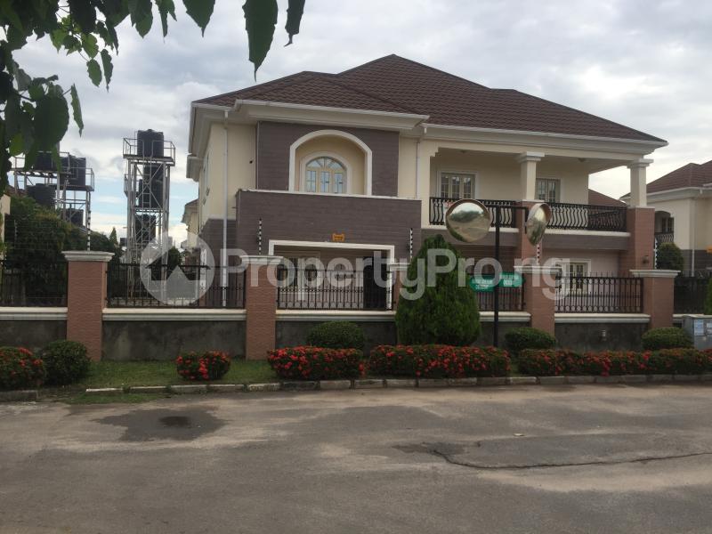 5 bedroom Detached Duplex House for sale Kukwuaba Abuja - 0