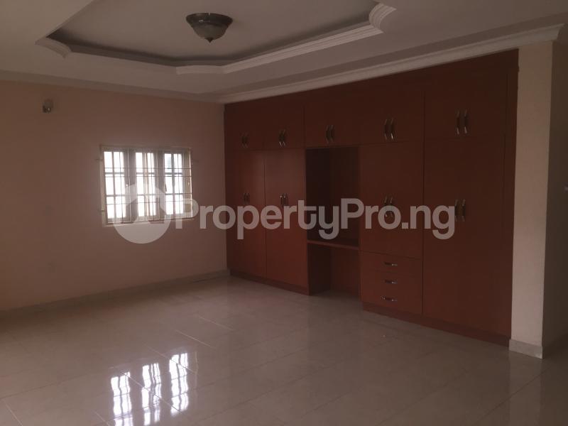 5 bedroom Detached Duplex House for sale Kukwuaba Abuja - 8