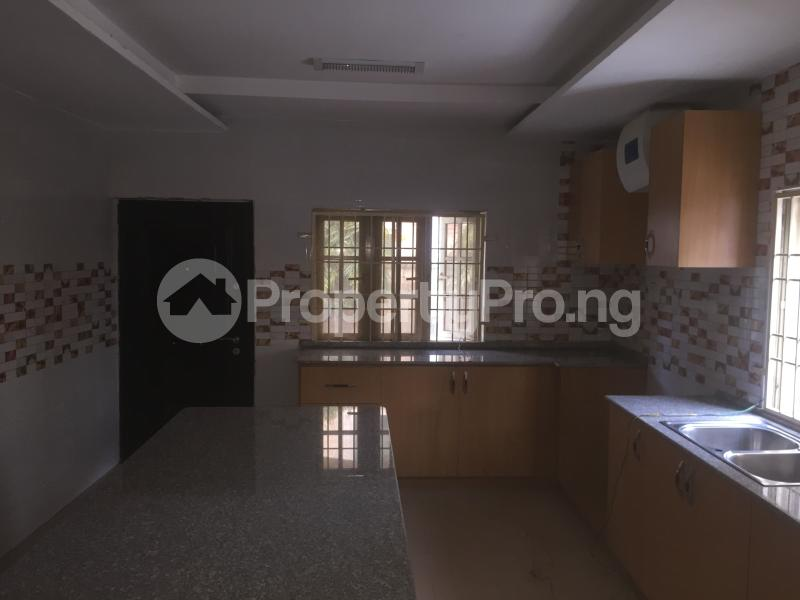 5 bedroom Detached Duplex House for sale Kukwuaba Abuja - 1