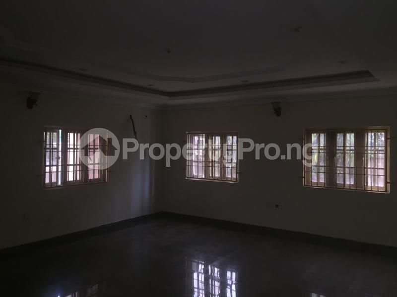 5 bedroom Detached Duplex House for sale Kukwuaba Abuja - 7