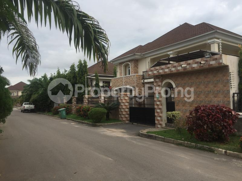 5 bedroom Detached Duplex House for sale Kukwuaba Abuja - 2