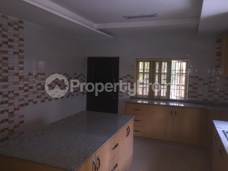 5 bedroom Detached Duplex House for sale Kukwuaba Abuja - 3