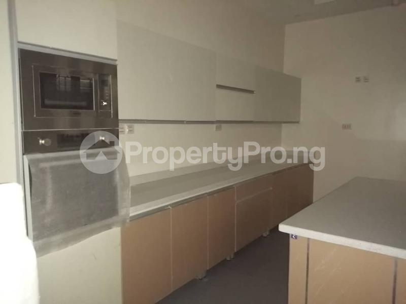 5 bedroom House for sale Lekki Phase 1 Lekki Lagos - 25