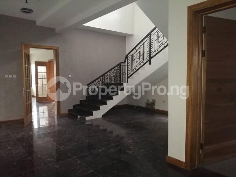 5 bedroom House for sale Lekki Phase 1 Lekki Lagos - 7