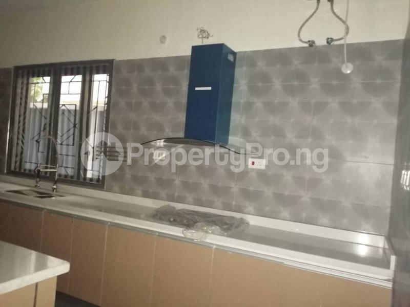 5 bedroom House for sale Lekki Phase 1 Lekki Lagos - 0