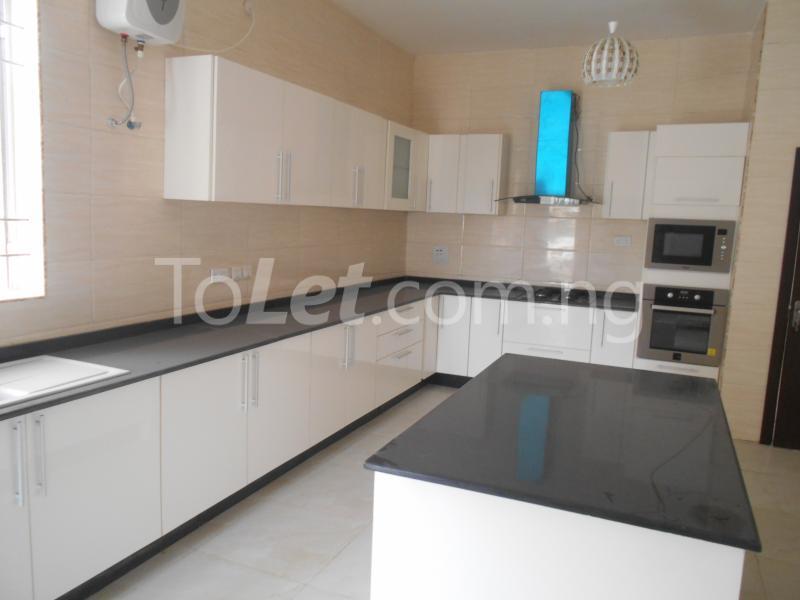 5 bedroom House for sale ikota villa Ikota Lekki Lagos - 8