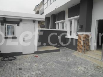 4 bedroom House for sale Lekki Idado Lekki Lagos - 2