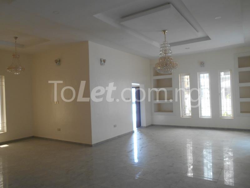 5 bedroom House for sale ikota villa Ikota Lekki Lagos - 3