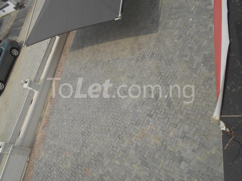 5 bedroom House for sale ikota villa Ikota Lekki Lagos - 14