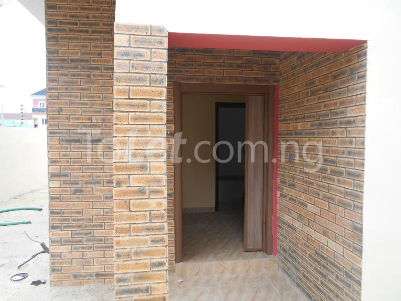 5 bedroom House for sale Lekki Ikota Lekki Lagos - 2