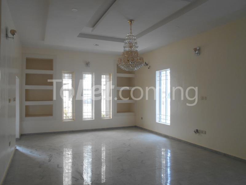 5 bedroom House for sale ikota villa Ikota Lekki Lagos - 2
