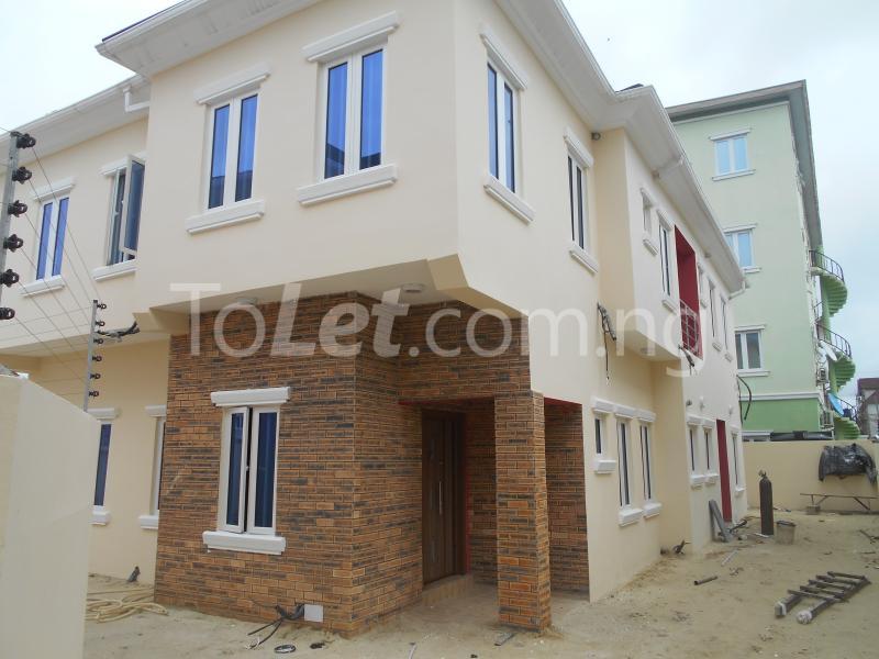 5 bedroom House for sale Lekki Ikota Lekki Lagos - 1