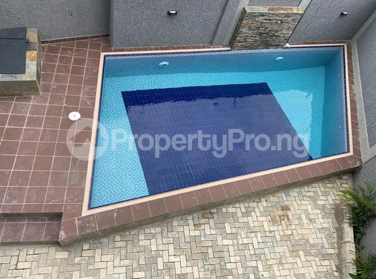 5 bedroom Detached Duplex House for sale Mojisola Onikoyi Estate Ikoyi Lagos - 9