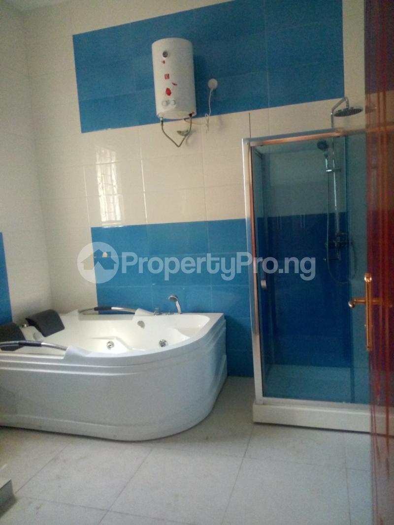 5 bedroom Detached Duplex House for sale Katampe Katampe Ext Abuja - 4