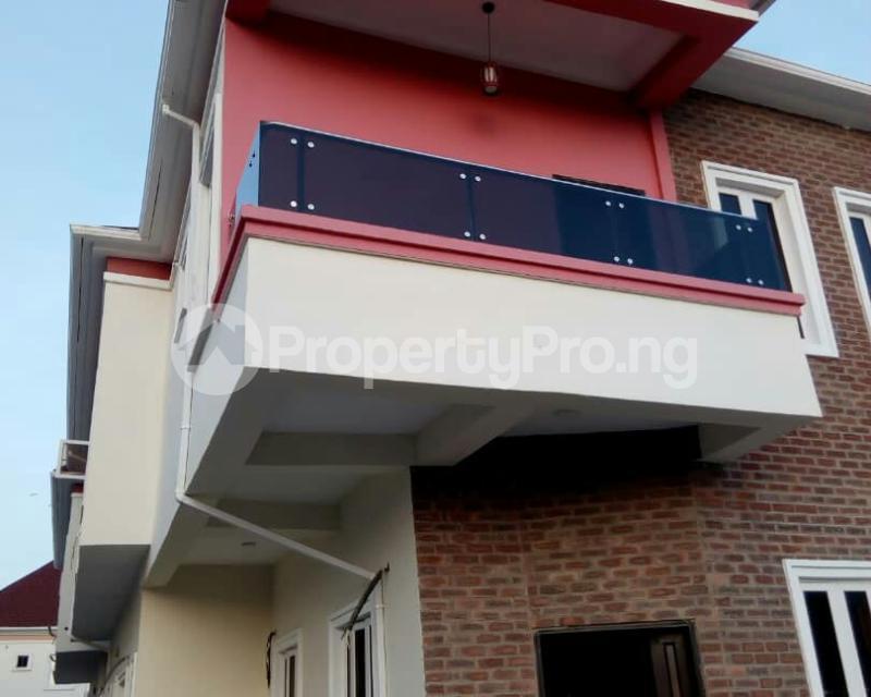 5 bedroom Detached Duplex House for sale Ologolo  Ologolo Lekki Lagos - 0
