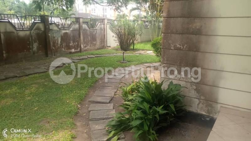 5 bedroom Detached Duplex House for rent Off Bourdillon Road Old Ikoyi Ikoyi Lagos - 13