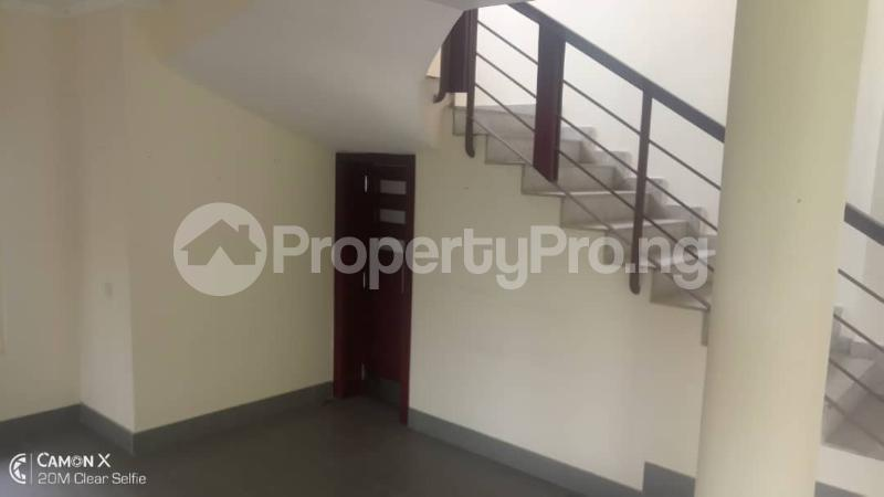 5 bedroom Detached Duplex House for rent Off Bourdillon Road Old Ikoyi Ikoyi Lagos - 11