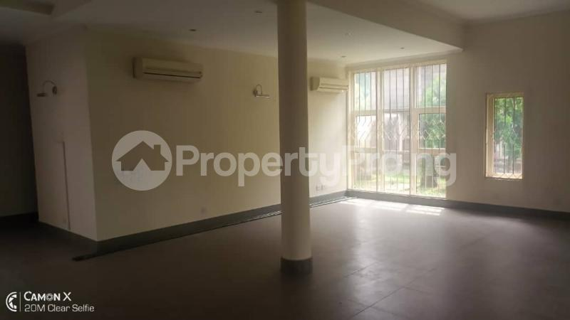 5 bedroom Detached Duplex House for rent Off Bourdillon Road Old Ikoyi Ikoyi Lagos - 4