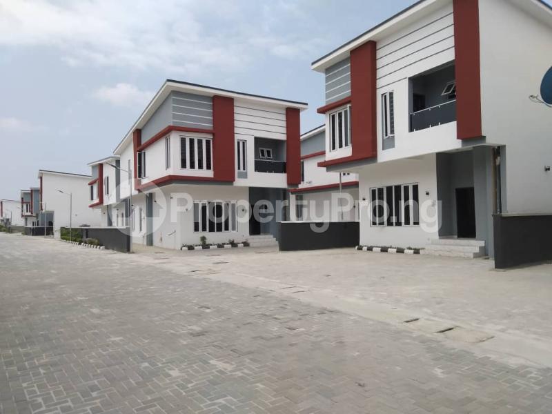 5 bedroom Detached Duplex House for sale Lekki Express Way, Ikota axis Lekki Lagos - 2