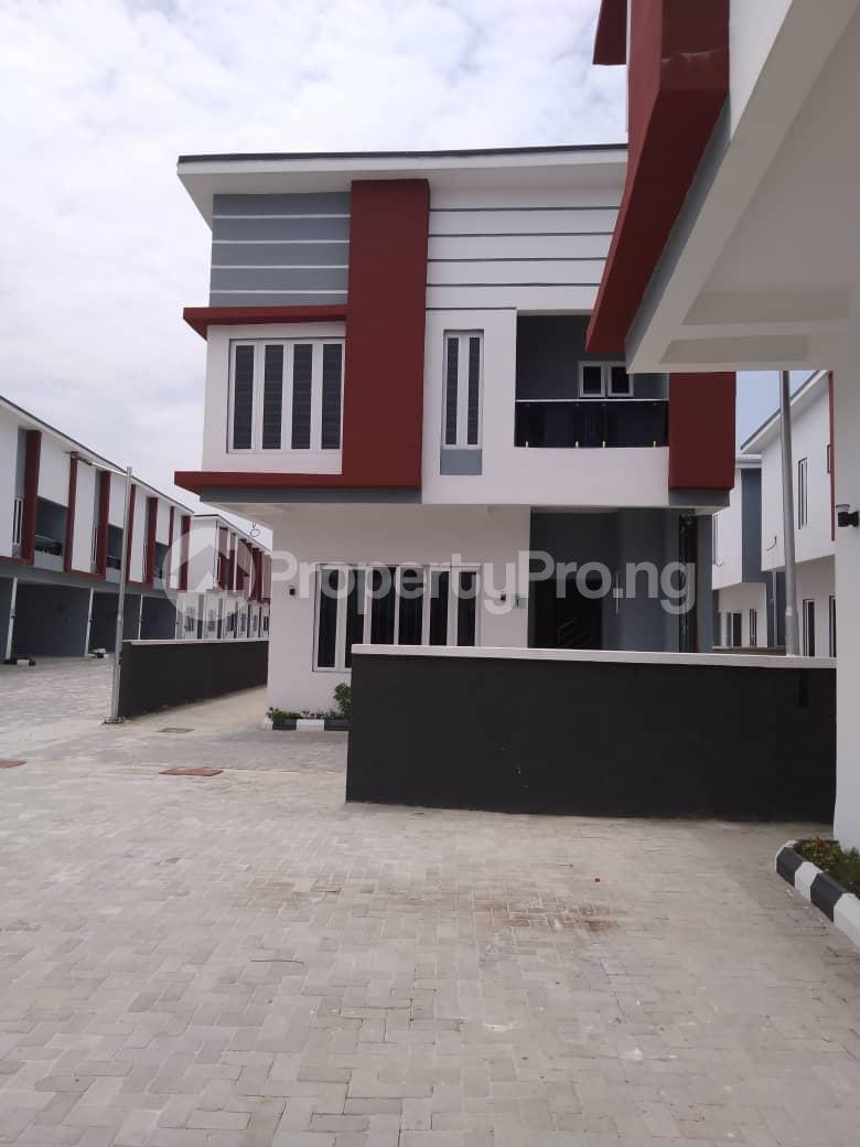 5 bedroom Detached Duplex House for sale Lekki Express Way, Ikota axis Lekki Lagos - 14