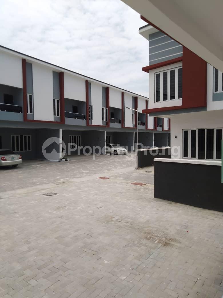 5 bedroom Detached Duplex House for sale Lekki Express Way, Ikota axis Lekki Lagos - 10