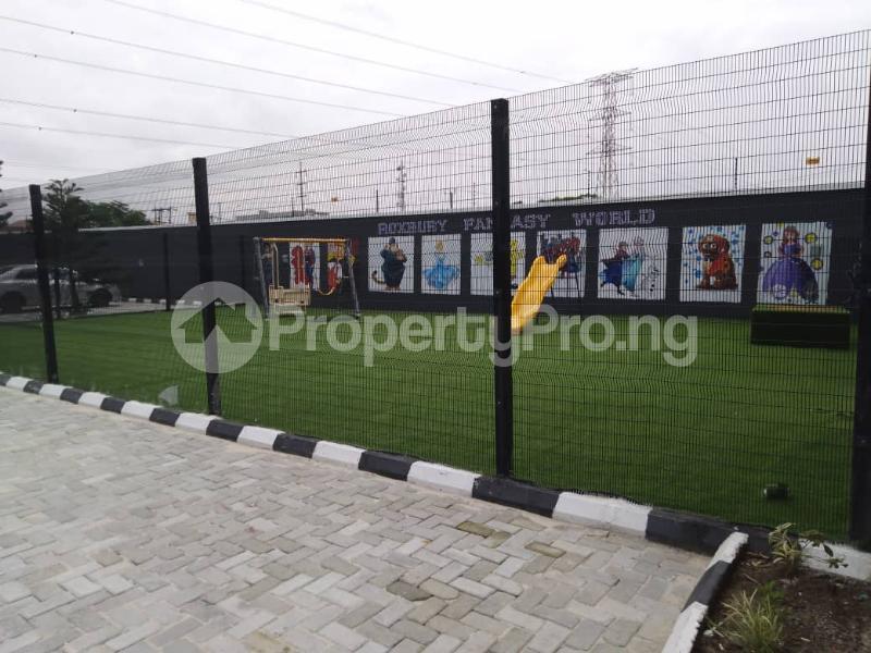 5 bedroom Detached Duplex House for sale Lekki Express Way, Ikota axis Lekki Lagos - 7