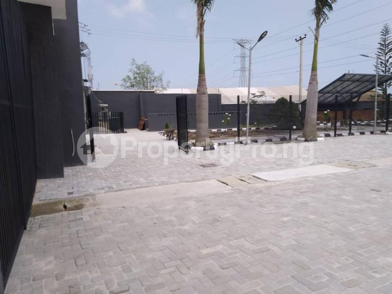 5 bedroom Detached Duplex House for sale Lekki Express Way, Ikota axis Lekki Lagos - 0