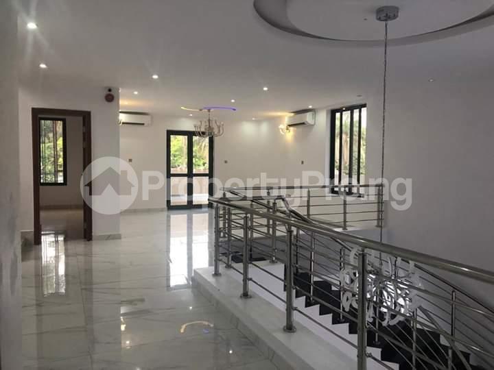 5 bedroom Detached Duplex House for sale - Ikoyi Lagos - 3