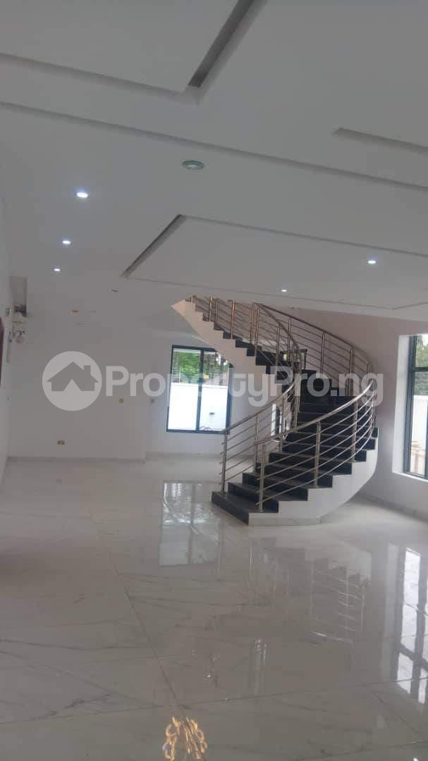 5 bedroom Detached Duplex House for sale - Ikoyi Lagos - 4