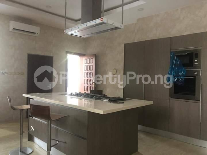 5 bedroom Detached Duplex House for sale - Ikoyi Lagos - 9