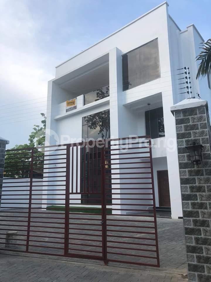 5 bedroom Detached Duplex House for sale - Ikoyi Lagos - 0
